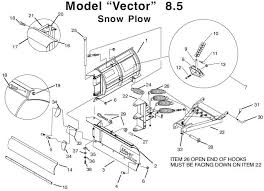 meyervplow com meyer ez vector v plow exploded view and parts