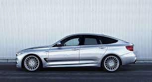 bmw f34 bmw 3 series gran turismo gets two diesel engines no word