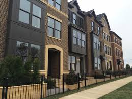 townhome designs westmoore loudoun county s first metro community opens for sales