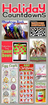 207 best countdown calendars images on pinterest christmas ideas