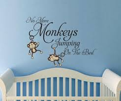 20 best no more monkeys jumping on the bed wall art wall art ideas modern decoration no more monkeys jumping on the bed wall art with regard to no more