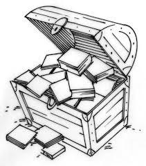 treasure chest of books u2014 wilson memorial library