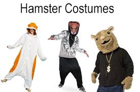Hamster Halloween Costumes Hamster Halloween Costume Family Finds Fun