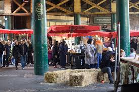 borough market guide to borough market