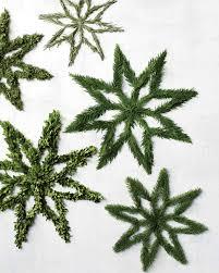 decorative stars for homes christmas star decorations martha stewart
