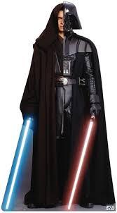 Anakin Skywalker Halloween Costume Anakin Skywalker Darth Vader Cardboard Standee Dino Rentos