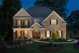 Decorated Model Homes Ryland Homes Atlanta Announces Decorated Model Home Now Open In