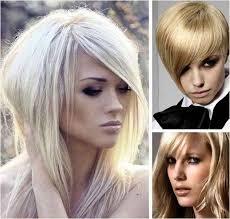 Trendige Hochsteckfrisurenen 2017 by 2016 2017 Haarfarbe Schattierungen Blond Trendige Frisuren