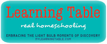 homeschooling archives u2013 learning table