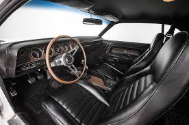 Dodge Challenger Interior Lights - revealed dodge deliberately crushed vanishing point cars