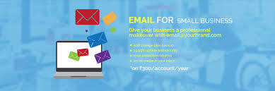 Email For Small Business by Web Designing Company In Kolkata India Web Development Company