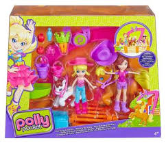 buy cheap polly pocket dolls compare polly pocket prices