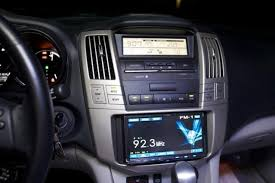 lexus rx 350 sound system options for stereo replacement in 2006 rx400h clublexus lexus
