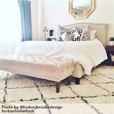 lauren cal king bed u2013 urban home