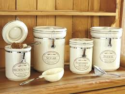 kitchen canister set ceramic kitchen canisters kitchen canister sets ceramic vintage