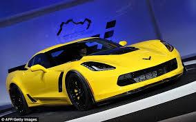 corvette uk price 2015 chevrolet corvette z06 will be the car gm has