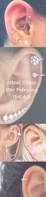 cartilage earrings canada ear piercing ideas at mybodiart cartilage tragus