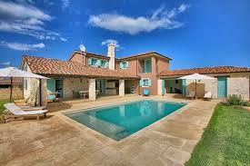 Haus Zu Vermieten Villa Mediterranea Luxus Privat Landhaus Istrien Istria