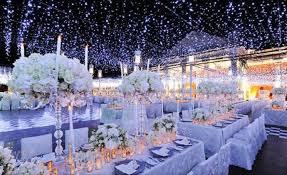 ton mariage un ciel étoilé pour ton mariage mariage