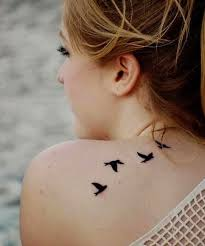 shoulder tattoos for girls u2013 creativefan