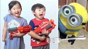 bad babies vs zombies evil bad minion evil minion attack bad