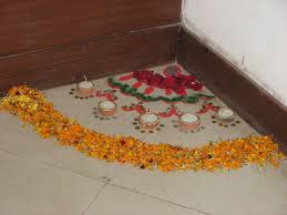 Home Decoration Ideas For Diwali Diwali Entrance Entrance Decoration During Diwali Diwali