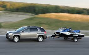 toyota rav4 v6 towing capacity crossovers can tow we checked the numbers truck trend