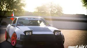 nissan 240sx s14 jdm jdm hellaflush s13 s14 s15 tribute youtube