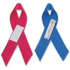 custom awareness ribbons promotional awareness ribbons custom printed iaspromotes
