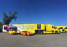 exotic car transport orlando fl auto transport u0026 storage