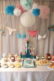 bridal shower decoration ideas 8 creative bridal shower ideas
