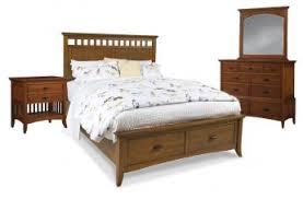 Shaker Bedroom Furniture by Cresent Fine Furniture Modern Shaker Bedroom Collection