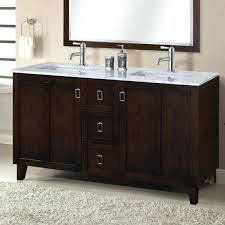 Bathroom Vanity Clearance 83 Inch Sink Bathroom Vanity In Medium Walnut Clearance Uk