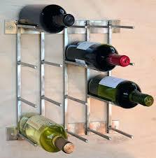 wine rack industrial wine rack cart industrial style wine racks