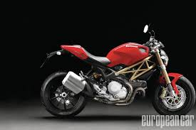 bugatti motorcycle 2013 ducati monster 1100 evo european car magazine