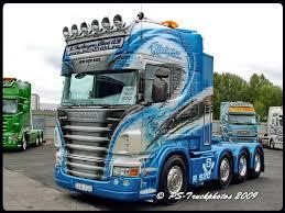 volvo truck parts sweden thurhagen schwertransport pinterest