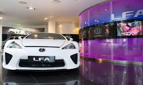 lexus lfa las vegas lexus lfa for sale not lease in europe photos 1 of 3