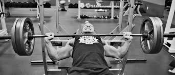 Bench Press No Spotter 5 Bench Press Mistakes That Will Stall Your Progress U2013 Return Of Kings