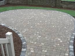 What Is Paver Base Material Made Of by Paver Patios Design U0026 Installation Vancouver Wa