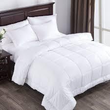 Macy S Home Design Down Alternative Comforter by Amazon Com Puredown White Down Alternative Down Comforter Duvet