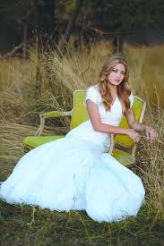 lds modest wedding dresses u2014 liviroom decors wearing modest