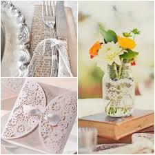 centre de table mariage fait maison décoration de mariage je fais dans la dentelle mariage