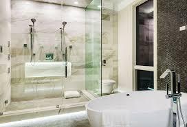 Glass Shower Bathroom Custom Glass Shower Doors Installation In Chicago Area