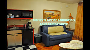 pop vs aoa large rooms wdwmagic unofficial walt disney s art of animation resort cars family suite disney s art