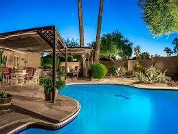 voltaire estates beautiful backyard w poo vrbo