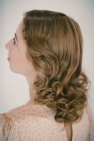 hairstyles pin curls the hair parlor arranged pin curl updo the boyer sisters