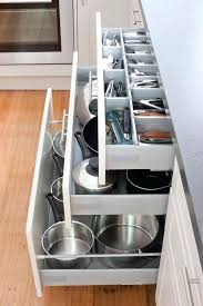 Kitchen Cabinet Rolling Shelves Kitchen Cabinet Sliding Racks Proxart Co