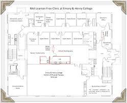 Floor Plan Hospital 100 Clinic Floor Plans 100 Ideas Dental Office Design