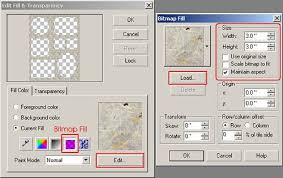 creating multi photo image frames in corel photo paint versions 8