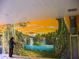 tree wall mural creative ways to boost your homes with wall